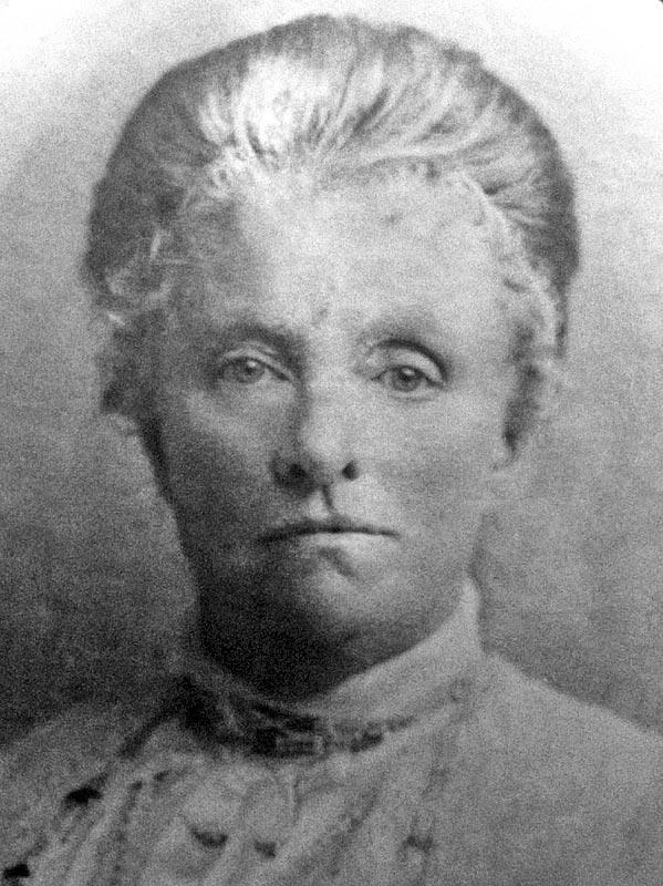Mary Boreham.